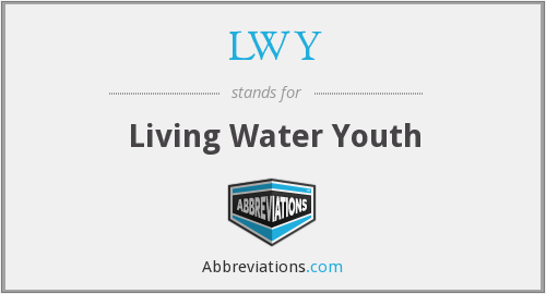 What does LWY stand for?