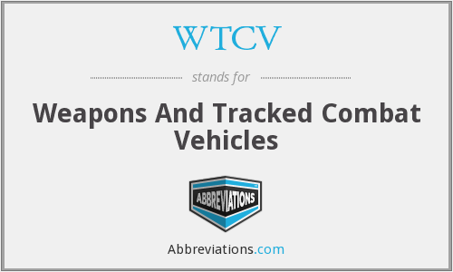 What does WTCV stand for?