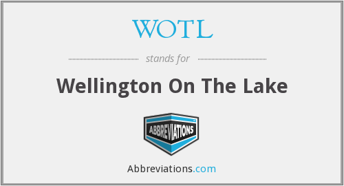 What does WOTL stand for?