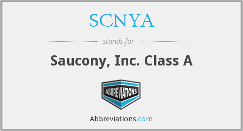 What does SCNYA stand for?