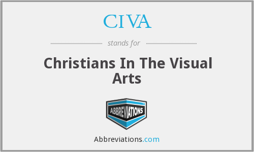 What does CIVA stand for?