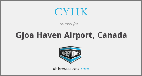 What does CYHK stand for?