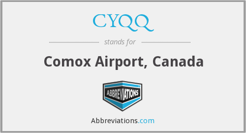 What does CYQQ stand for?