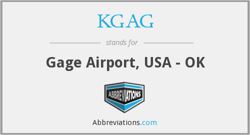 What does KGAG stand for?