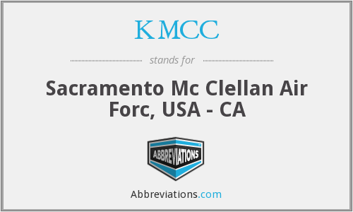 What does m'clellan stand for?