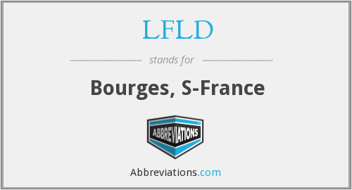 What does LFLD stand for?
