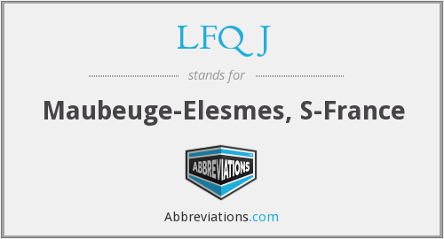 What does LFQJ stand for?