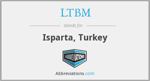 What does LTBM stand for?