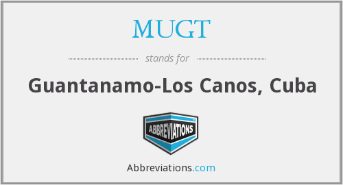 What does MUGT stand for?