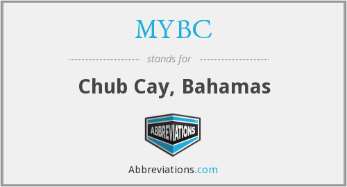 What does MYBC stand for?