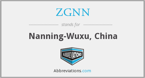 What does ZGNN stand for?