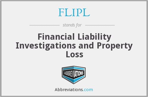 What does FLIPL stand for?