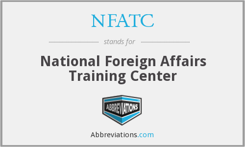 What does NFATC stand for?