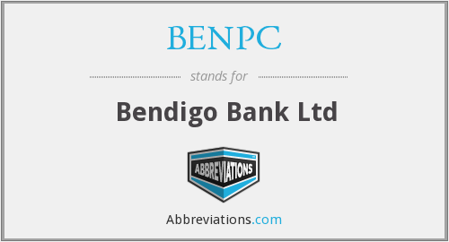 What does BENPC stand for?