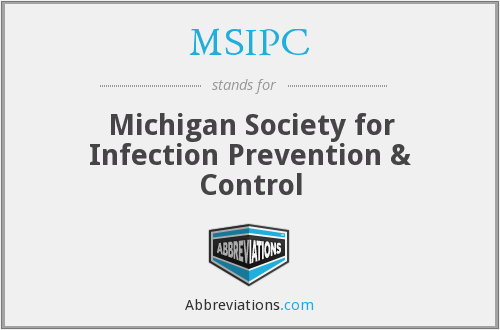 What does MSIPC stand for?