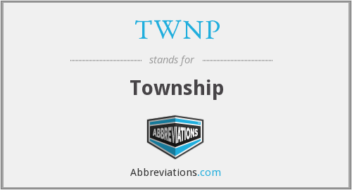 What does TWNP stand for?
