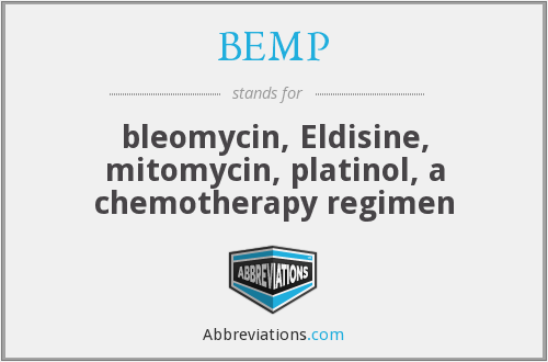 What does BEMP stand for?