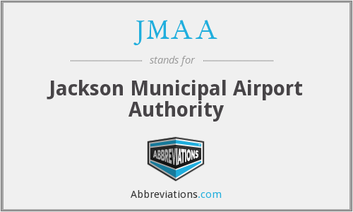 What does JMAA stand for?