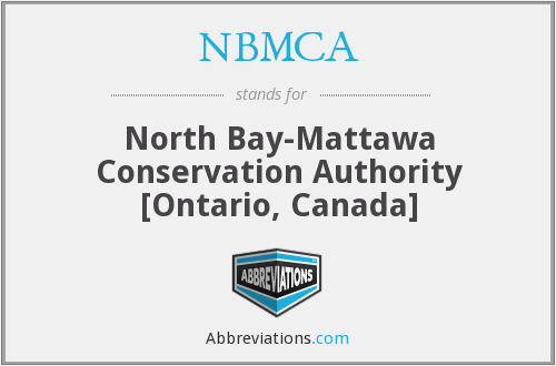 What does NBMCA stand for?