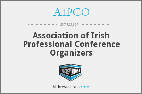 What does AIPCO stand for?