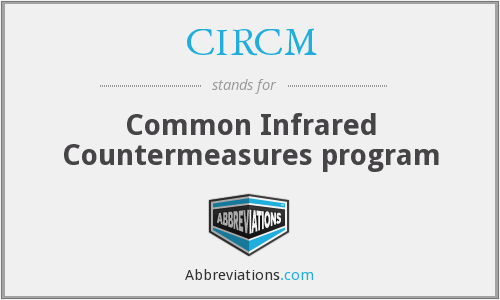 What does CIRCM stand for?