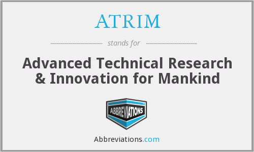 What does ATRIM stand for?