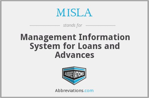 What does MISLA stand for?