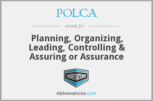 What does POLCA stand for?