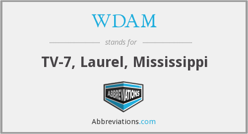 What does WDAM stand for?