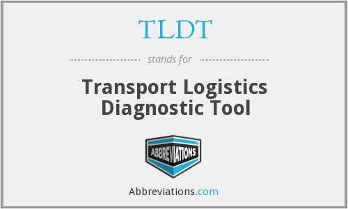 What does TLDT stand for?