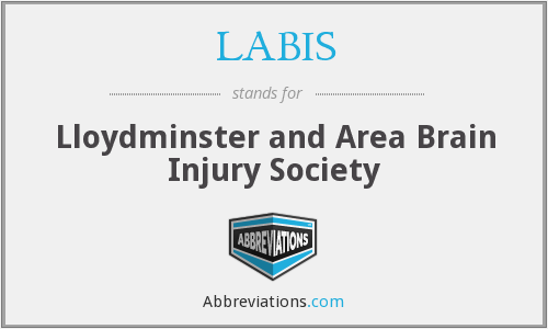 What does LABIS stand for?