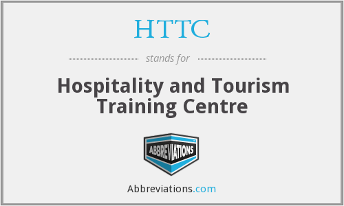 What does HTTC stand for?