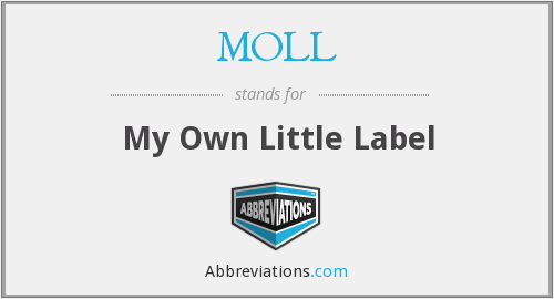 What does MOLL stand for?