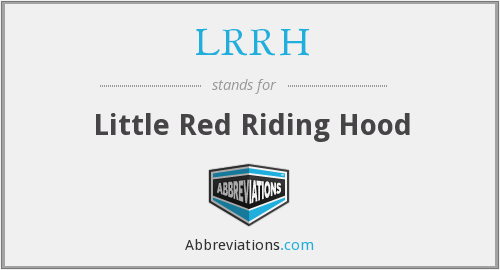 What does LRRH stand for?