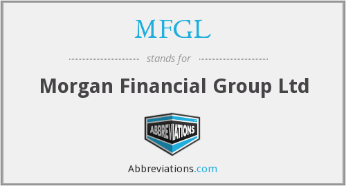 What does MFGL stand for?