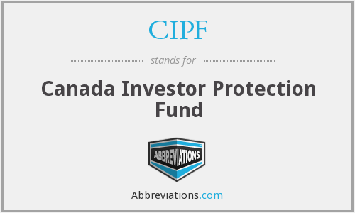 What does CIPF stand for?