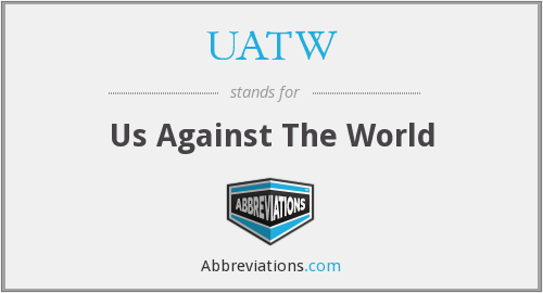 What does UATW stand for?