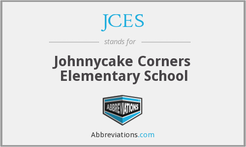What does johnnycake stand for?