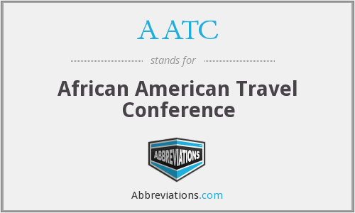 What does AATC stand for?