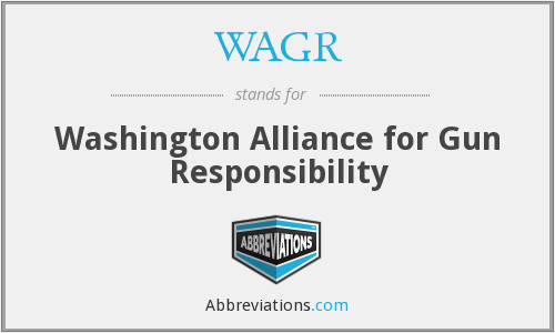 What does WAGR stand for?