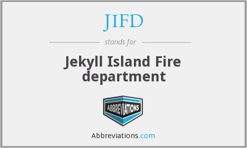 What does JIFD stand for?