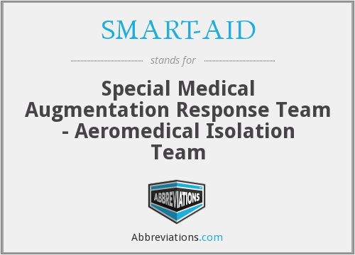 What does SMART-AID stand for?