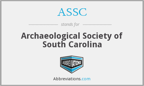 What does ASSC stand for?
