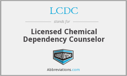 What does LCDC stand for?