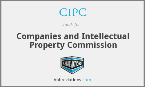 What does CIPC stand for?