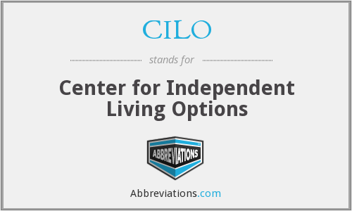 What does CILO stand for?
