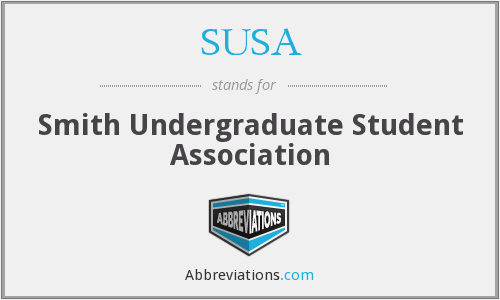 What does SUSA stand for?