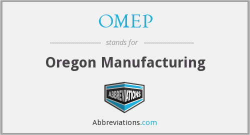 What does OMEP stand for?