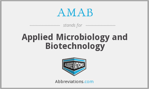What does AMAB stand for?