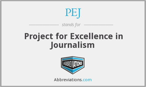 What does PEJ stand for?